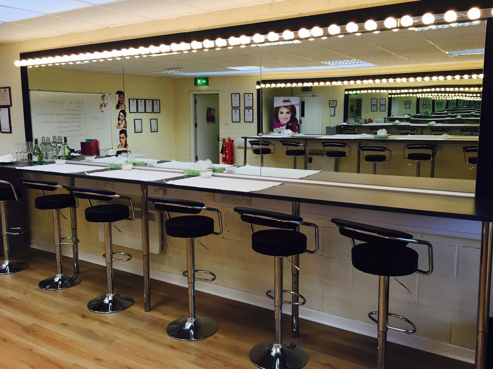 Fx Makeup Academy Dublin