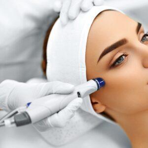 Advanced Skincare & Aesthetic ITEC Level 3 Diploma