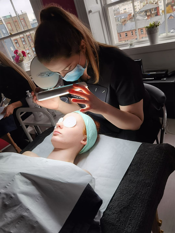 ITEC Beauty Specialist Diploma