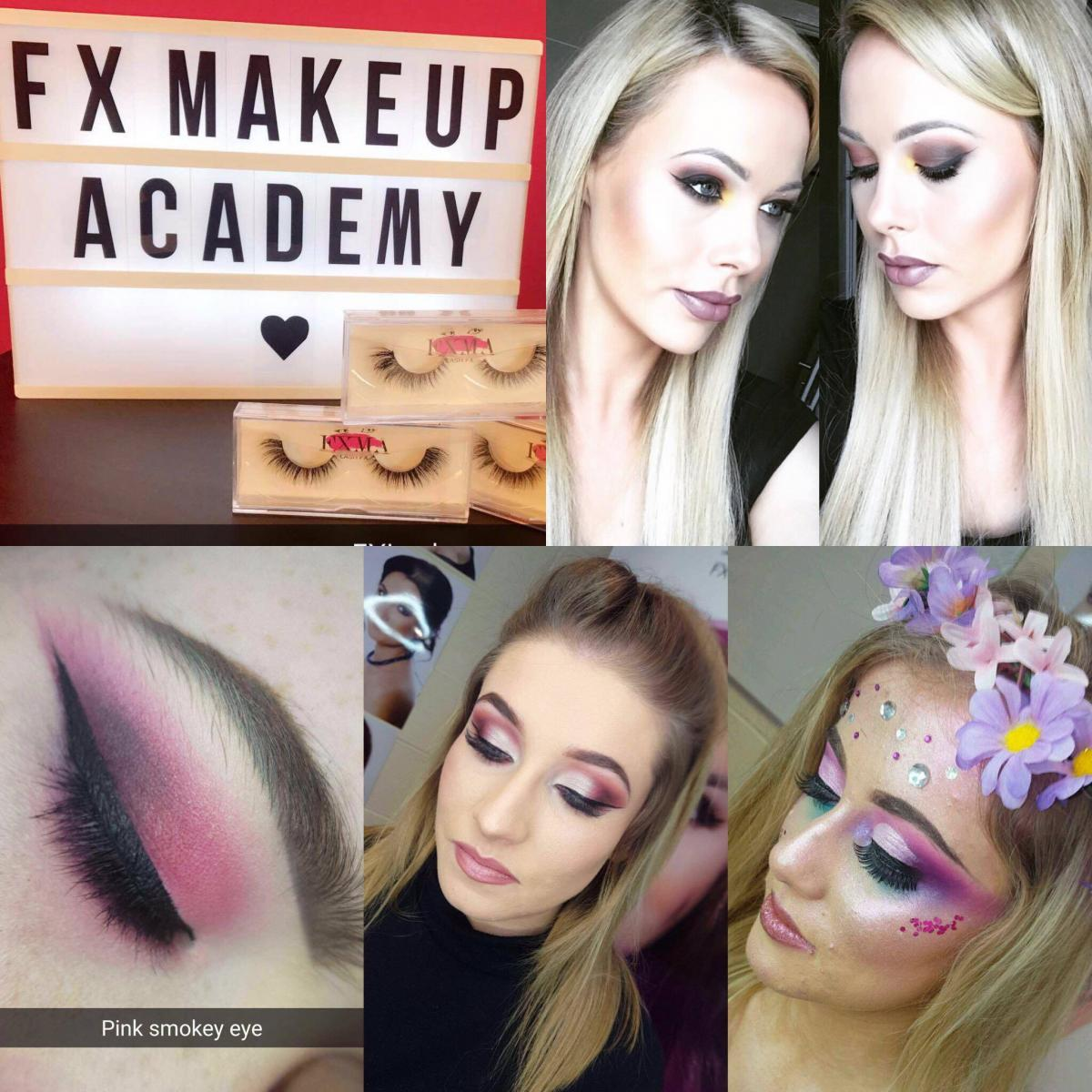 Itec Summer Makeup Courses Limited
