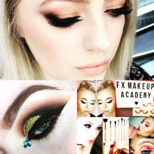 FXMA Summer Teen Makeup Bootcamp