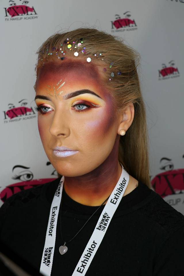 ITEC Award in Photographic Makeup Courses