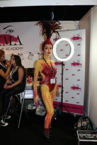 Full-time ITEC Makeup and Beauty Course