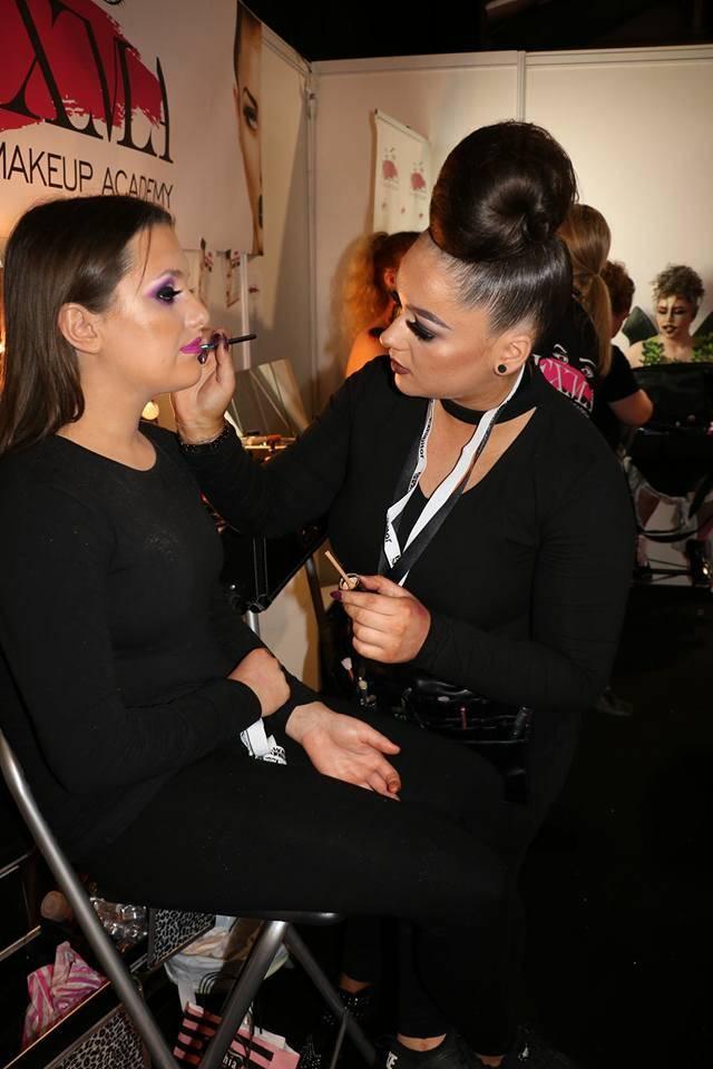Teen Make up Courses Dublin