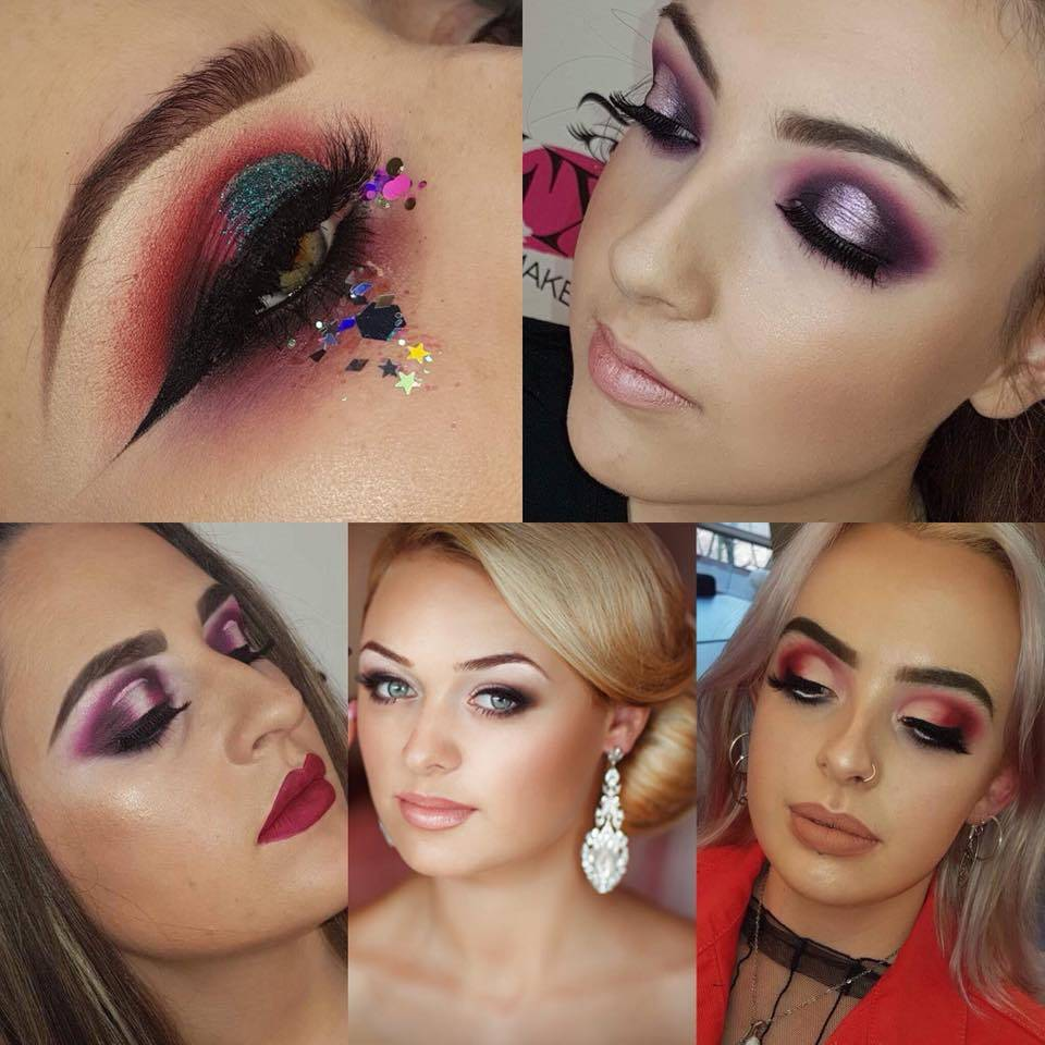 ITEC Full Time Makeup Course Dublin