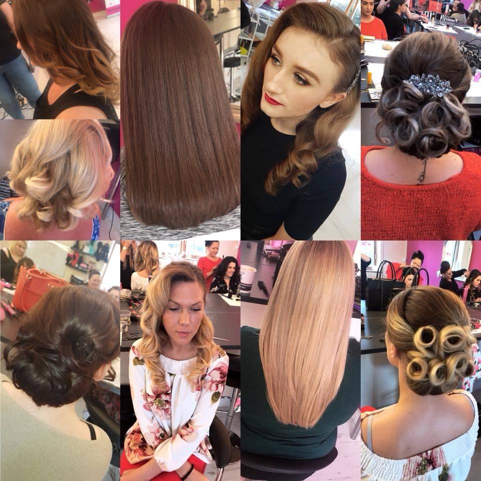 Hair courses Dublin