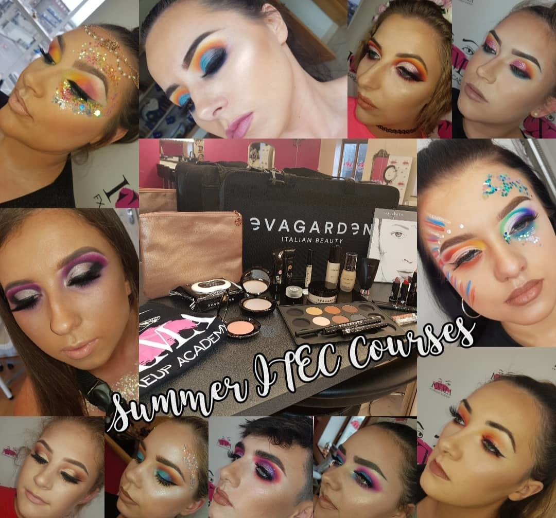 June Make up courses special offer