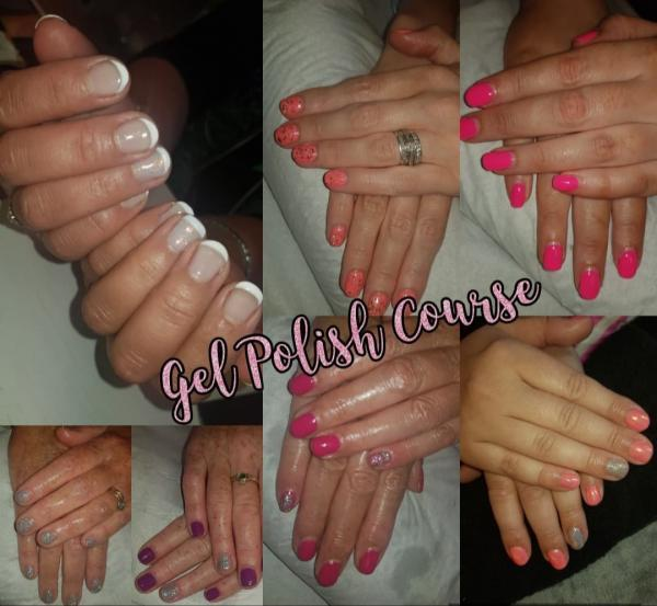One Day Gel Polish Nail Course