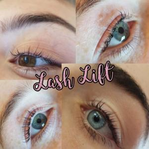 Lash Lift Course Dublin