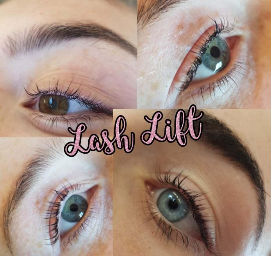 Lash Lift Course Dublin