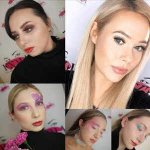 Certificate in Makeup ITEC Sep 2020