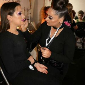 ITEC Award in Photographic makeup