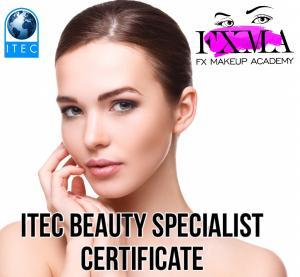 itec-beauty-specialist-certificate
