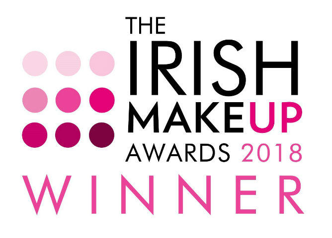Irish Makeup Awards Winner 2018