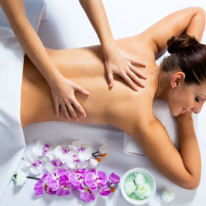 Full Body Massage Course Dublin, Ireland