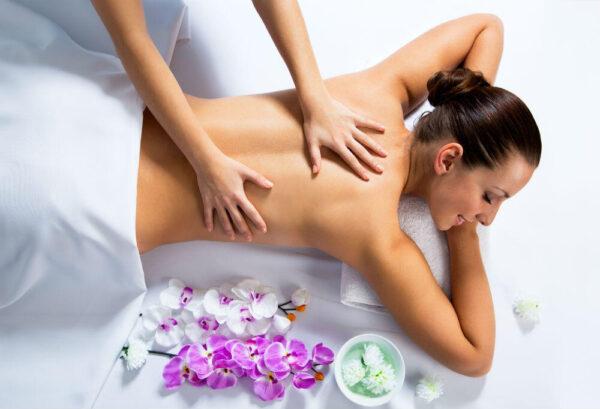 Full Body Massage Course Dublin, Ireland