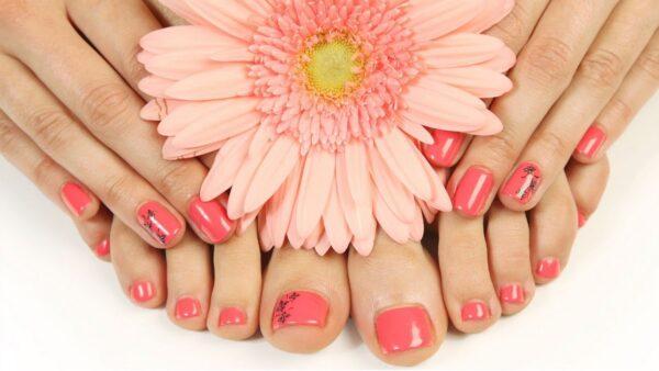 Manicure and Pedicure Course Dublin