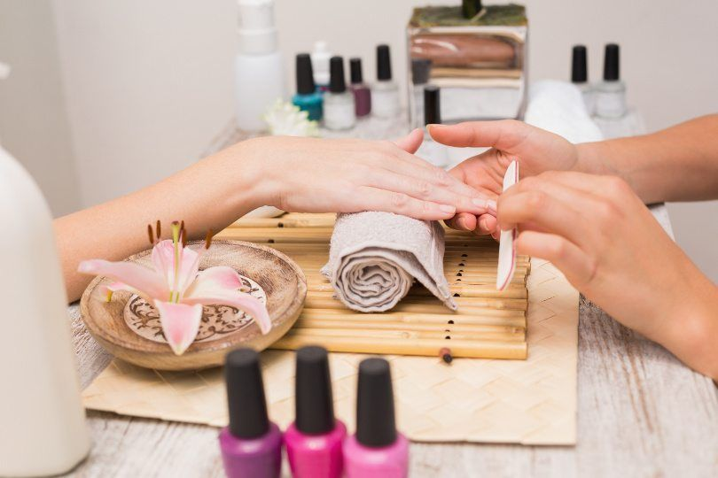 ITEC Certificate in Manicure and Pedicure
