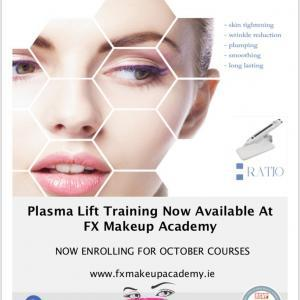 Plasma Lift Courses Dublin