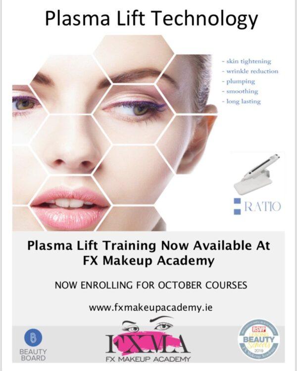 Plasma Lift Courses Dublin